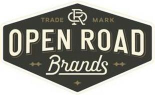 OR TRADE MARK OPEN ROAD BRANDS