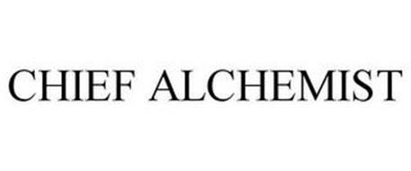 CHIEF ALCHEMIST