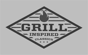 GRILL INSPIRED CLASSICS