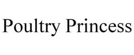 POULTRY PRINCESS