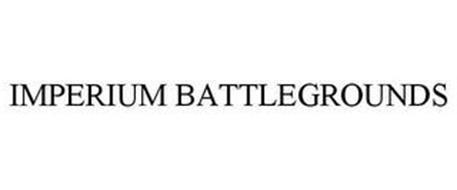 IMPERIUM BATTLEGROUNDS