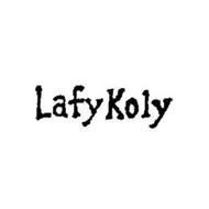 LAFYKOLY