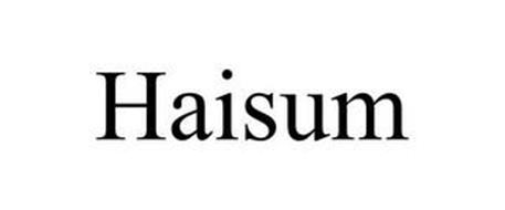 HAISUM