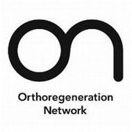 ON ORTHOREGENERATION NETWORK