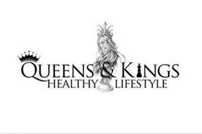 QUEENS & KINGS HEALTHY LIFESTYLE