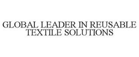 GLOBAL LEADER IN REUSABLE TEXTILE SOLUTIONS