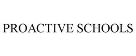 PROACTIVE SCHOOLS