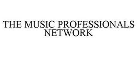 THE MUSIC PROFESSIONALS NETWORK