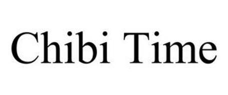 CHIBI TIME