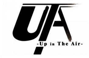 UTA - UP IN THE AIR -