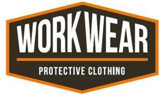 WORKWEAR PROTECTIVE CLOTHING