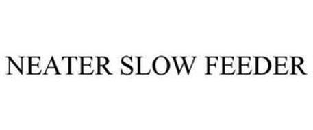 NEATER SLOW FEEDER