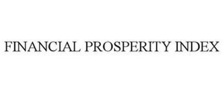 FINANCIAL PROSPERITY INDEX