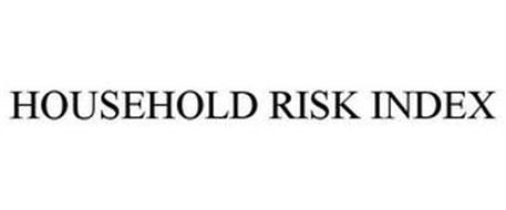 HOUSEHOLD RISK INDEX
