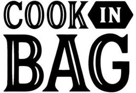 COOK IN BAG
