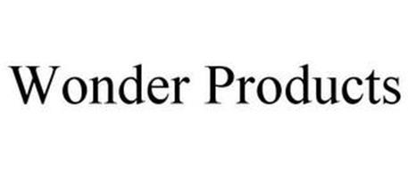 WONDER PRODUCTS