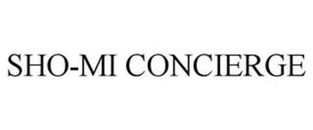 SHO-MI CONCIERGE