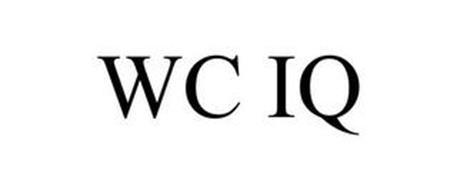 WC IQ