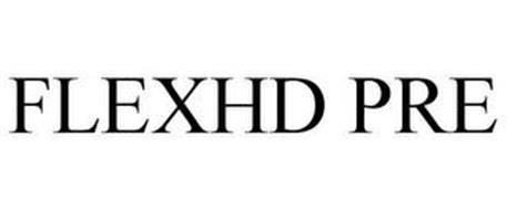 FLEXHD PRE