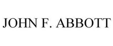 JOHN F. ABBOTT