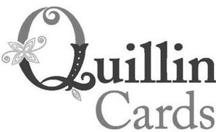 QUILLIN CARDS