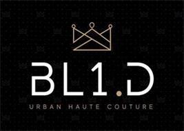 BL1.D URBAN HAUTE COUTURE