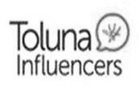 TOLUNA INFLUENCERS