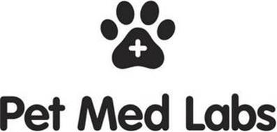 PET MED LABS