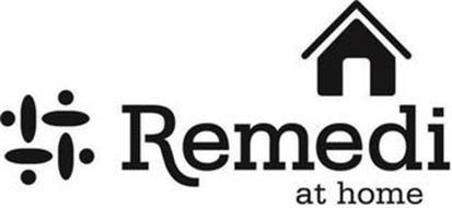 REMEDI AT HOME