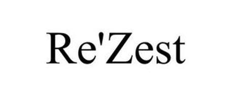 RE'ZEST