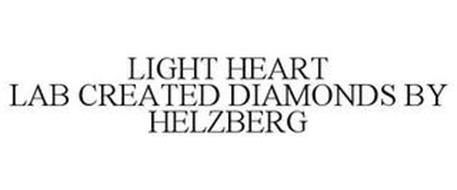 LIGHT HEART LAB CREATED DIAMONDS BY HELZBERG