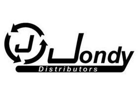 J JONDY DISTRIBUTORS