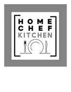 HOME CHEF KITCHEN