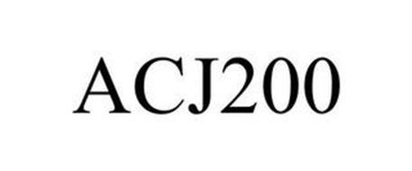 ACJ200
