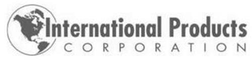 INTERNATIONAL PRODUCTS CORPORATION