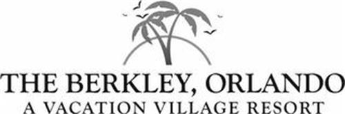 THE BERKLEY, ORLANDO A VACATION VILLAGE RESORT