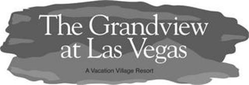 THE GRANDVIEW AT LAS VEGAS A VACATION VILLAGE RESORT