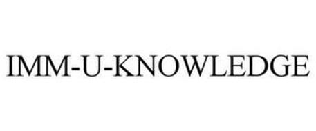 IMM-U-KNOWLEDGE