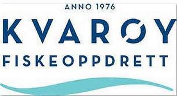 ANNO 1976 KVARØY FISKEOPPDRETT