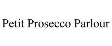 PETIT PROSECCO PARLOUR