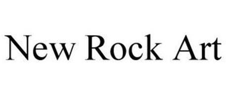 NEW ROCK ART