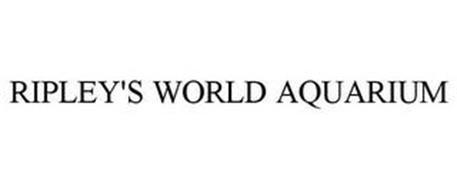 RIPLEY'S WORLD AQUARIUM