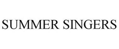 SUMMER SINGERS