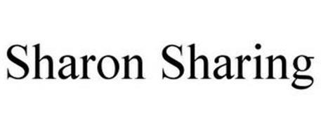 SHARON SHARING