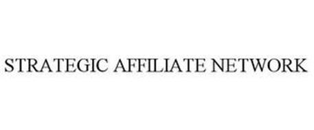 STRATEGIC AFFILIATE NETWORK