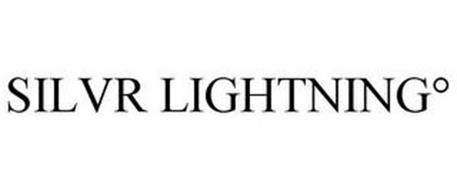 SILVR LIGHTNING°