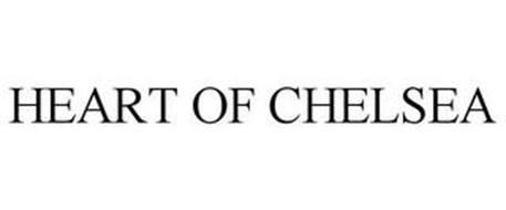 HEART OF CHELSEA