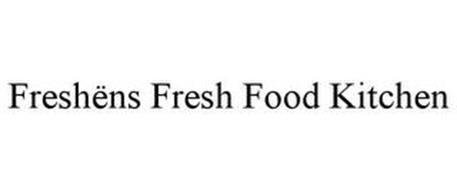 FRESHËNS FRESH FOOD KITCHEN