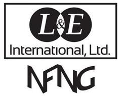 L&E INTERNATIONAL, LTD. NFNG