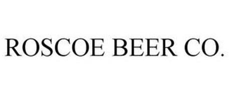 ROSCOE BEER CO.